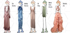 Gerber Empowers The Next Generation Of Fashion Tech With Garment Design Competition