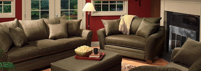 Stanton Sofas With A Workforce Of 260 Employees Is Located In Tualatin Oregon Adopted Computer Aided Design And Cutting Systems The Late