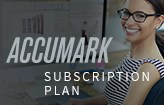 AccuMark Subscription