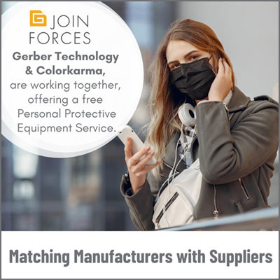 Textile Manufacturing Solutions for the Digital Era   Gerber ...