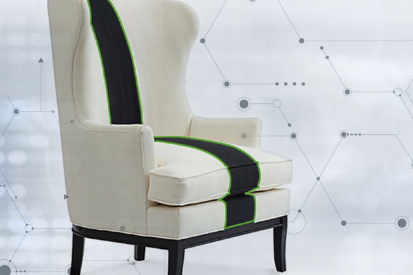 Virtek Laser for Furniture
