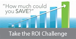 Take the ROI Challenge